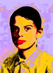 Bix as a Young Lad