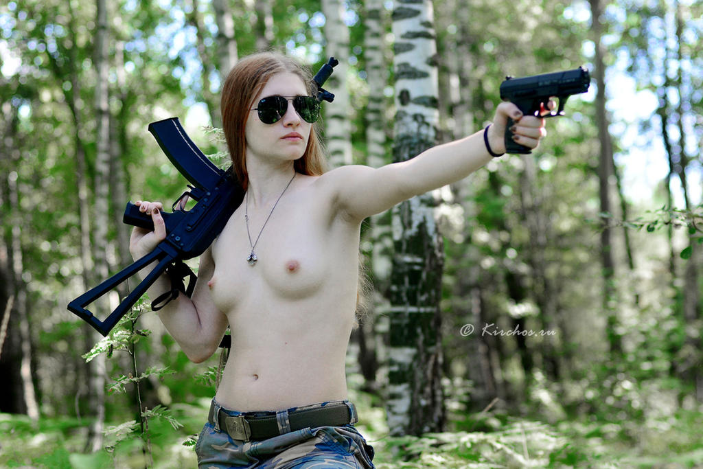 bad-ass-girls-naked-shooting-guns-maids-outfit-xxx