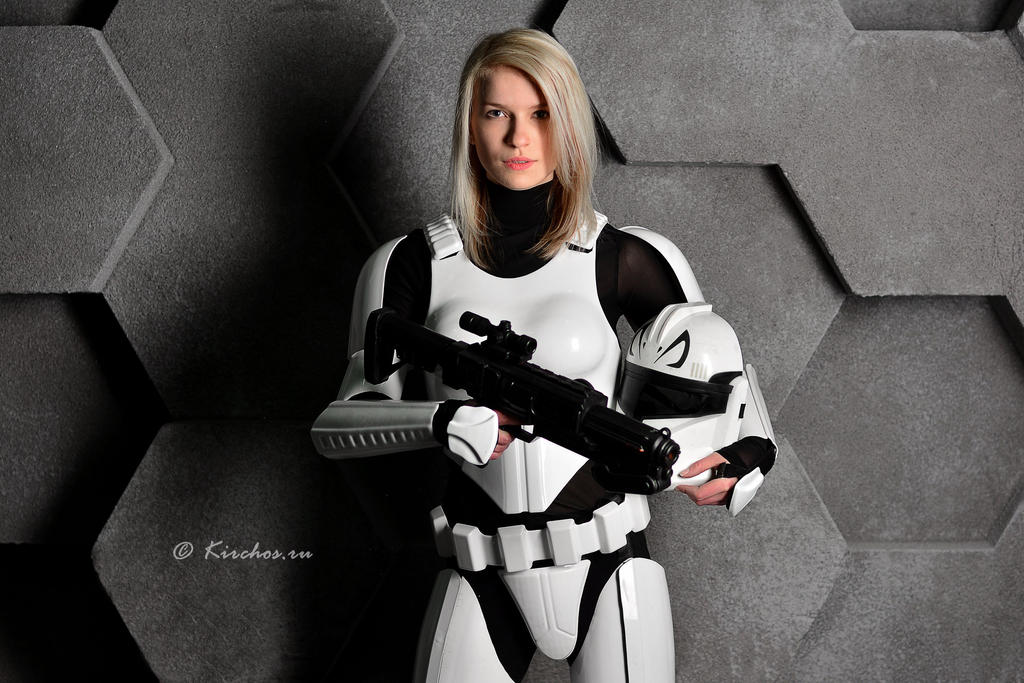 stormtrooper armor assembly instructions