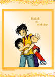 Edd and Eddy