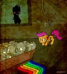 MLP: Rainbow Factory
