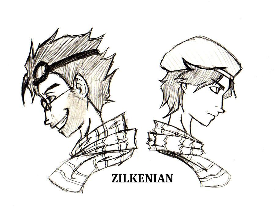 TF2: Klauss - William by Zilkenian