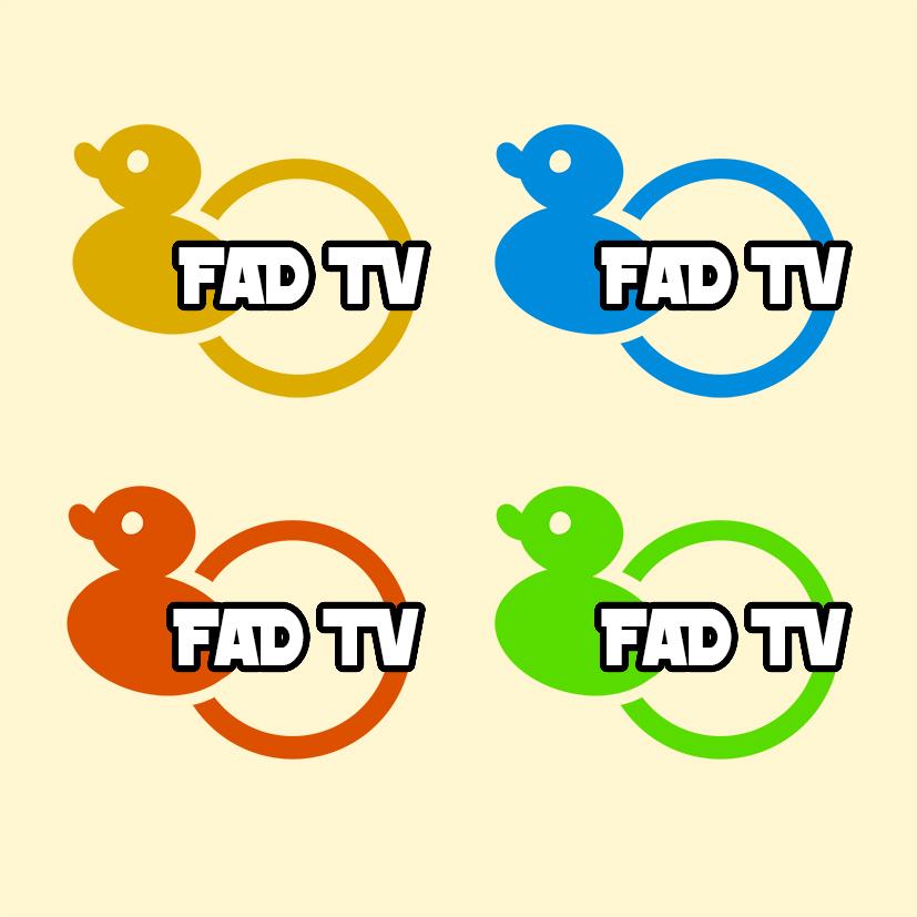 Duck Logo by Zilkenian