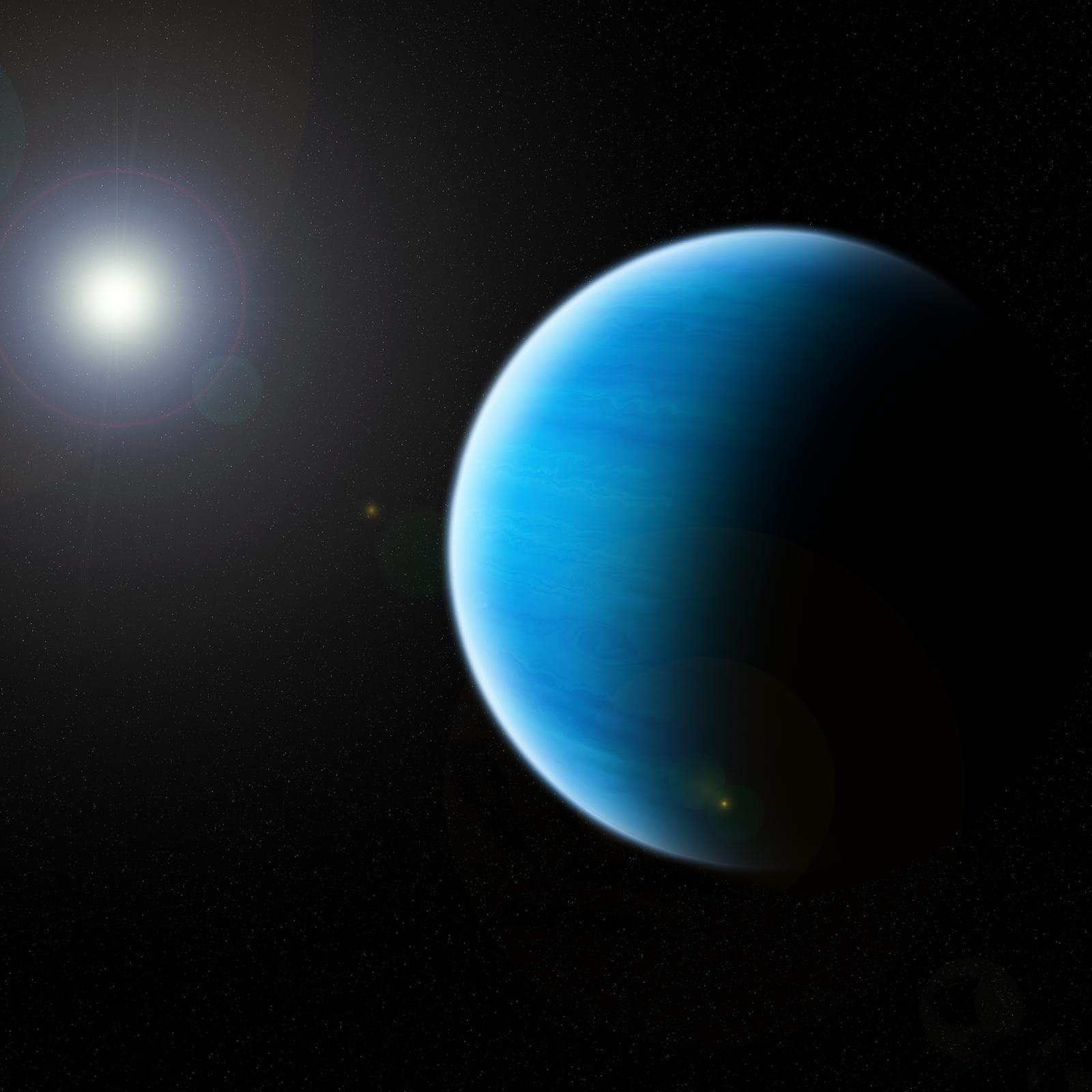 planet art uranus - photo #9