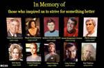 Star Trek Memorial