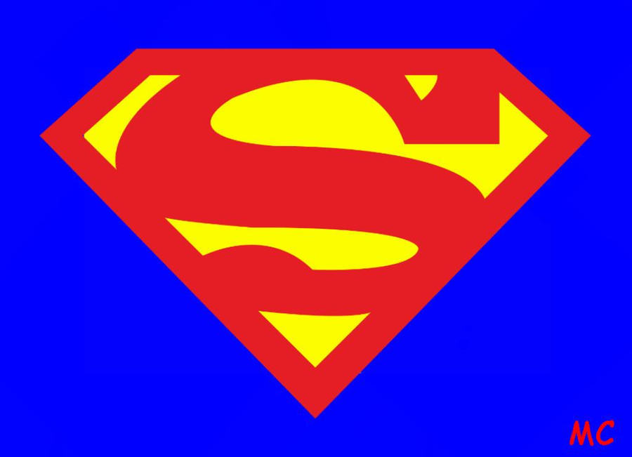 Superman Logo By The Mind Controller On Deviantart