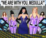 Medulla And Her Women