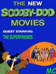 Scooby Doo Meets The Super Friends