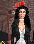 Zatanna And The Phoney Booth