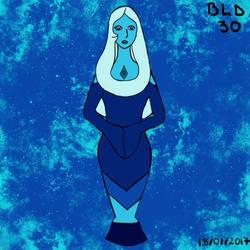 Blue Diamond by Blued30
