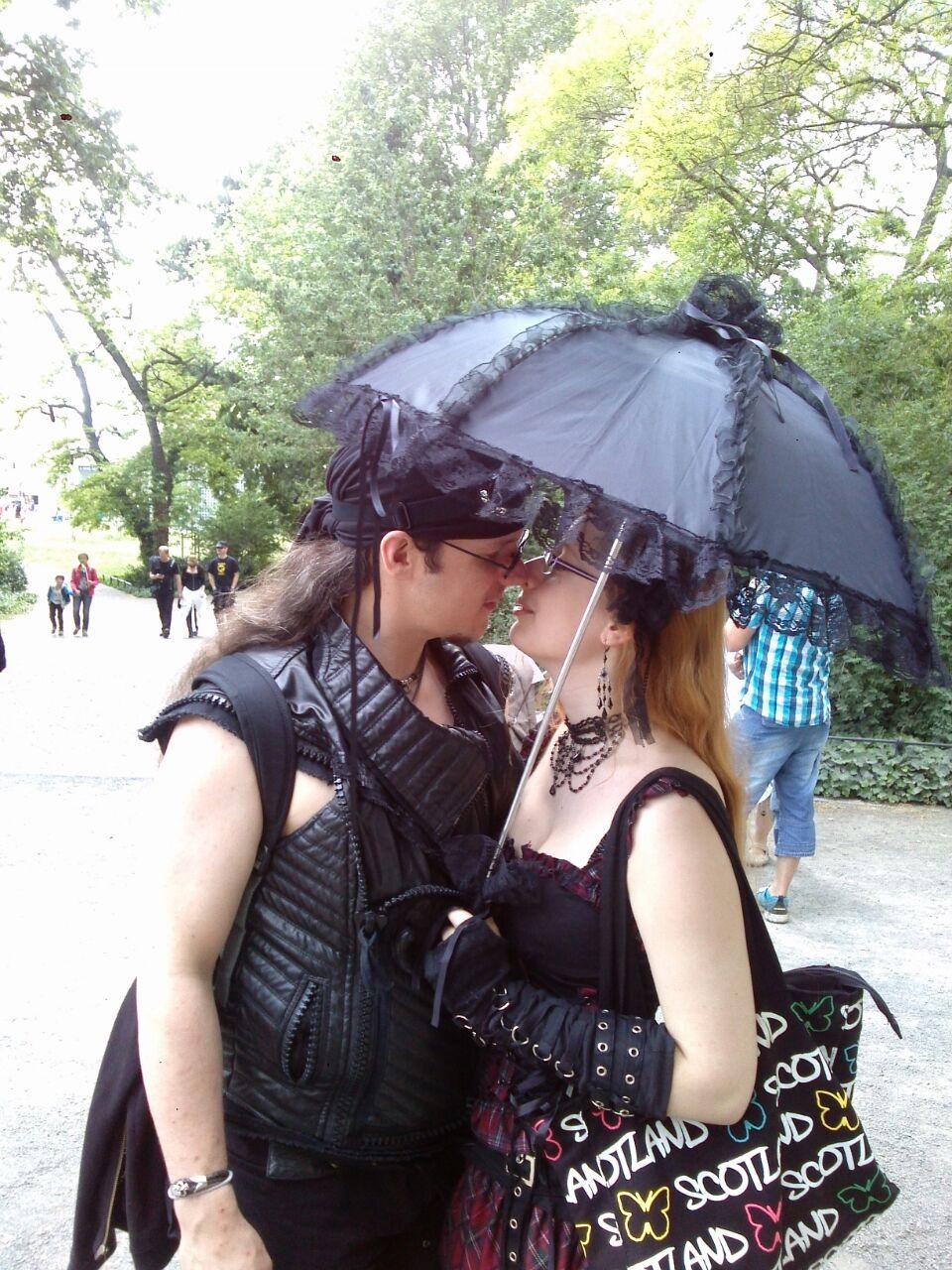 Gothic Love Wgt Leipzig 2015 By Kodokuna Kitsune On Deviantart