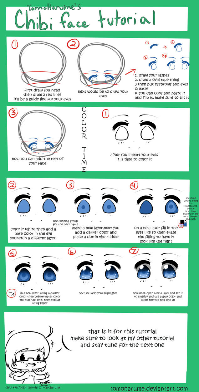 Howtodraw Deviantart Color Tutorial By Tomoharume Color Tutorial By  Tomoharume On Deviantart How To Draw A