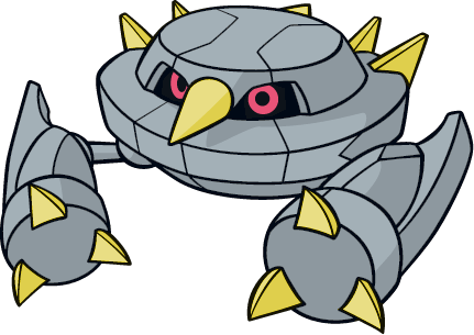 Metang Images | Pokemon Images