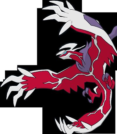 Pokemon Shiny Yveltal Evento Oras Xy 6ivs Promoção - R$ 5 ...