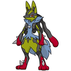 Games, Games and more Games: Newest Pokemon Mega Evolutions