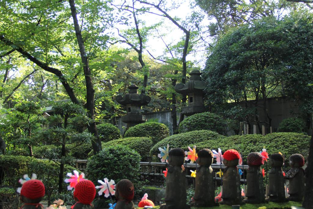 Zojoji Temple grounds 1. by JAFNOVA