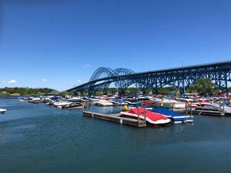 Grand Island Bridge 2