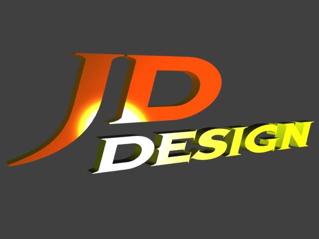 basic 3d logo by jd loizeaux on deviantart basic 3d logo by jd loizeaux on deviantart