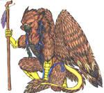 Gryphon Prince