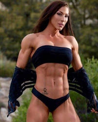 sexy muscle 3