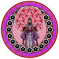 KHBleachAwakening Senbonzakura by gaaradesert6