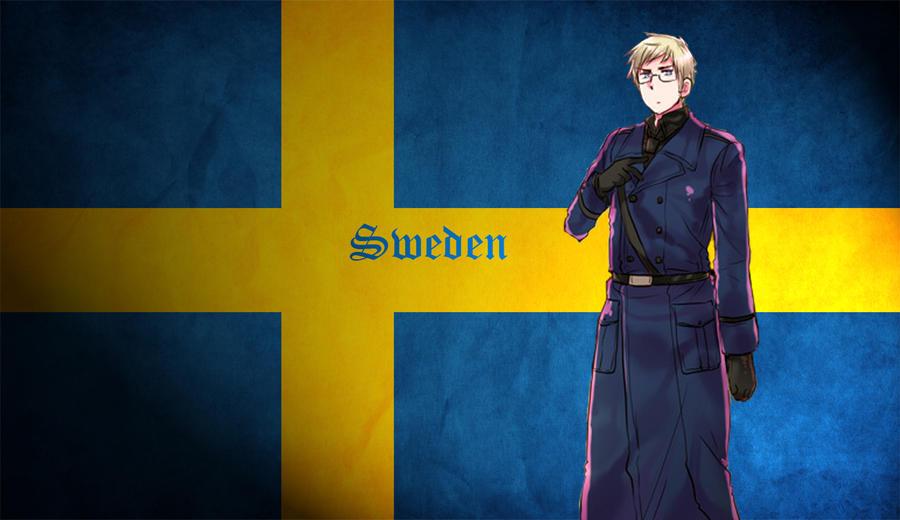 Sweden Wallpaper By Gaaradesert6