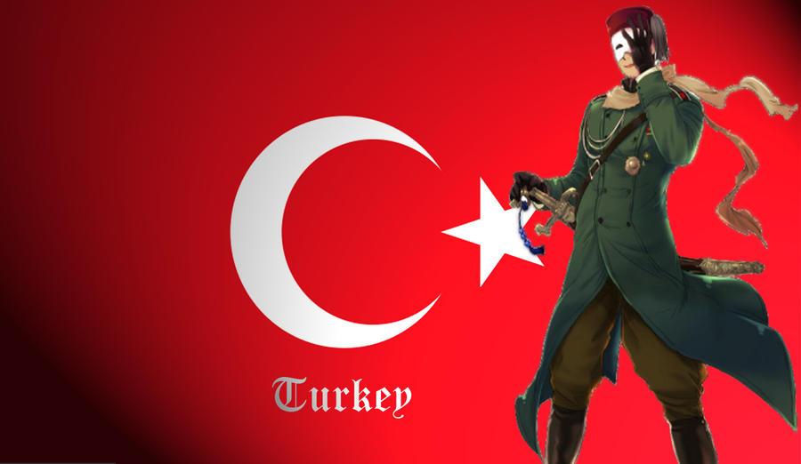 Turkey Wallpaper By Gaaradesert6