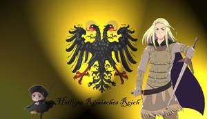 Germanic Wallpaper