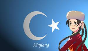 Xinjiang Wallpaper