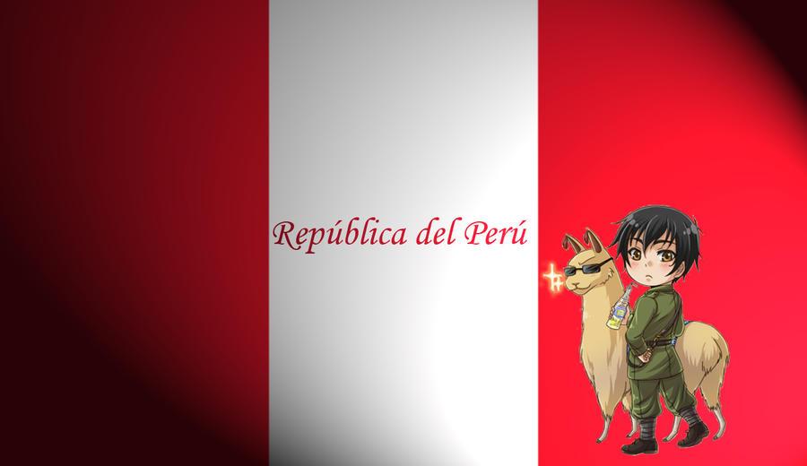 Peru Wallpaper By Gaaradesert6