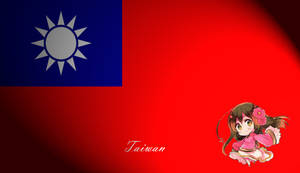Taiwan Wallpaper by gaaradesert6