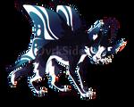 Catmoth Adopt #3 | OTA CLOSED