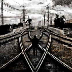 Suicide Apocalypse by Nadalin