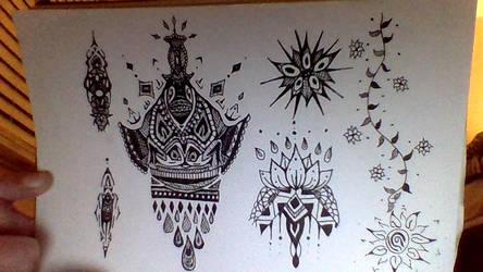 Tattooooooos by hilly6066