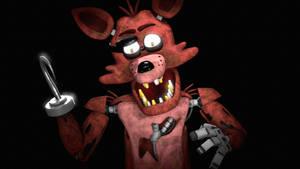 [SFM FNAF] Foxy
