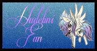 Hudebni Fan Stamp by AnthroYuu