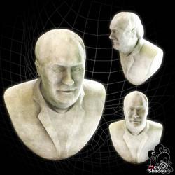 Portrait Sculpt  (Retextur)