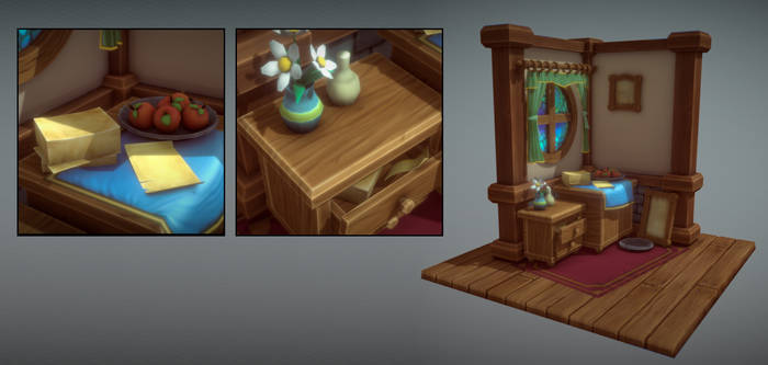 Low_Poly_Medieval_Props_02