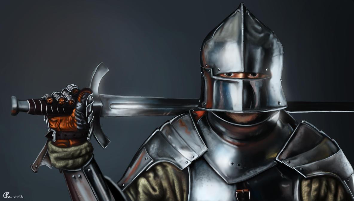 Long Sword by Flok7