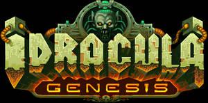 Idracula: Genesis Title