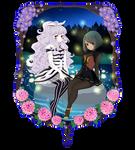 Com: Taro and Olivia