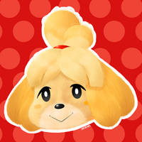 Isabelle Icon