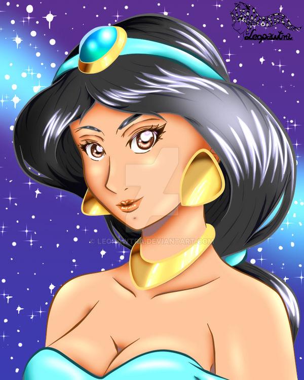 Princess of Agrabah