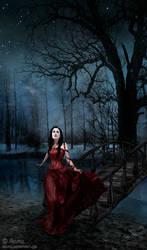 Dark Divine by adunio