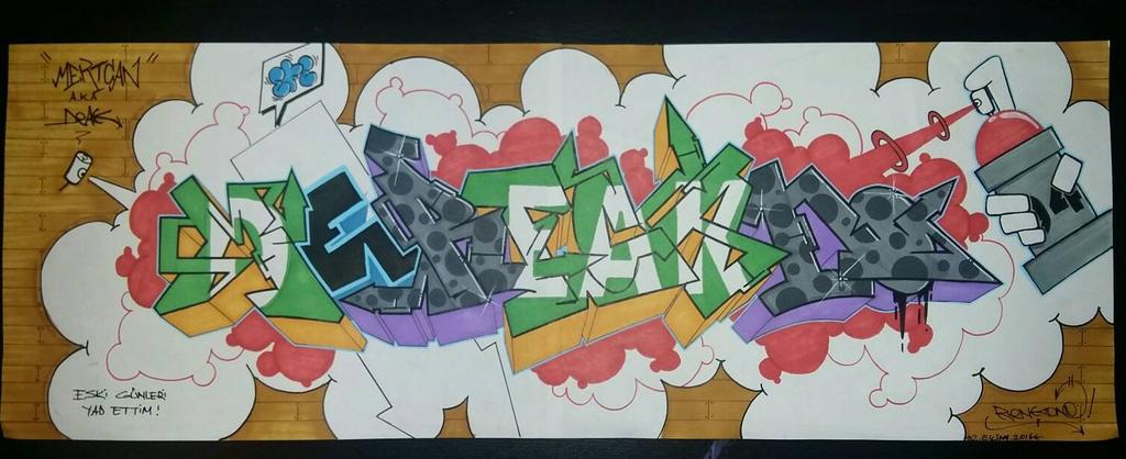 m(e)RtcaN (deak)