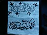 drugs same letters diffrent feelings