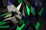 Shodan Polygons by caffeinejunkie