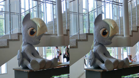 StereograDerp GalaCon 2014