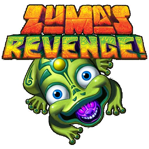 Zuma's Revenge Dock Icon by lucasoportela on DeviantArt