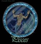 Pisces by EmanuellaKozas